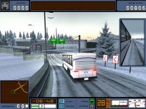 bus driver simulation de conduite de bus. Black Bedroom Furniture Sets. Home Design Ideas