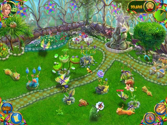 Magic Farm 2 : Fairy Lands