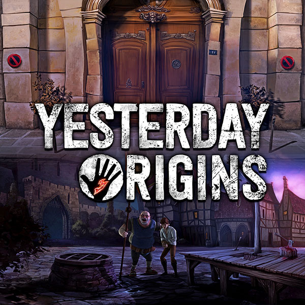 annonce développement yesterday origins